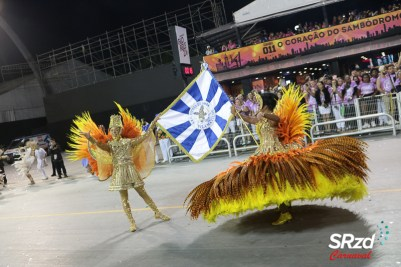 Desfile 2020 da Nenê de Vila Matilde. Foto- SRzd - Cesar R. Santos