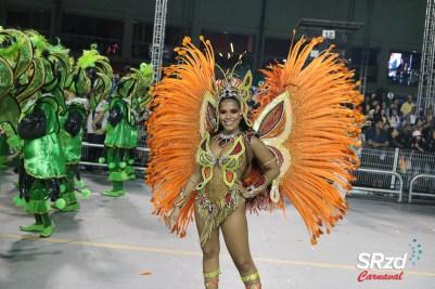Desfile 2020 do Camisa Verde e Branco. Foto- SRzd - Cesar R. Santos