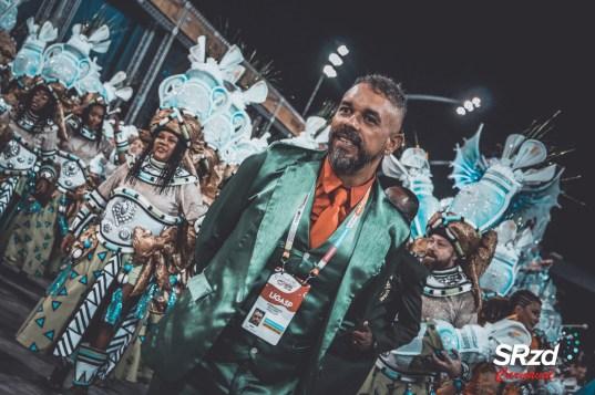 Edson Pereira. Foto: SRzd – Bruno Giannelli