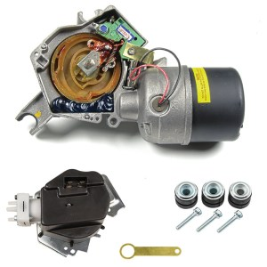 19681972 Chevelle Wiper Motor With Hidden Wipers