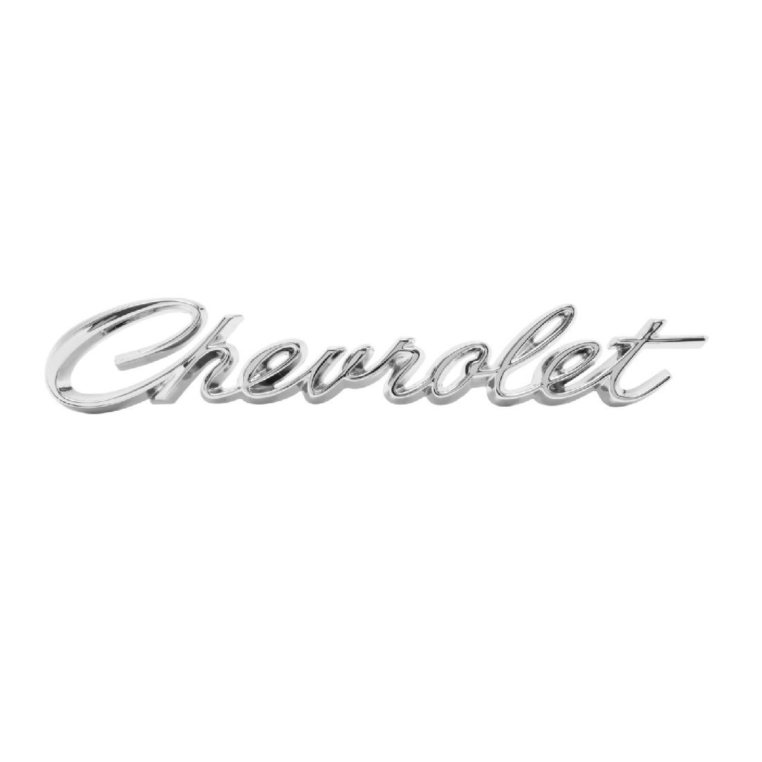 Chevrolet Chevrolet Tail Gate Emblem