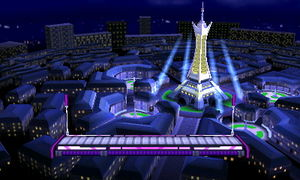 Prism Tower SmashWiki The Super Smash Bros Wiki