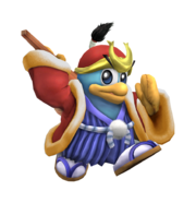 King Dedede PM SmashWiki The Super Smash Bros Wiki