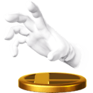 Master Hand SmashWiki The Super Smash Bros Wiki