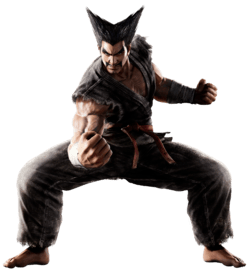 Heihachi Mishima SmashWiki The Super Smash Bros Wiki