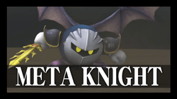 Meta Knight SSBB SmashWiki The Super Smash Bros Wiki