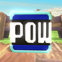 POW Block SmashWiki The Super Smash Bros Wiki