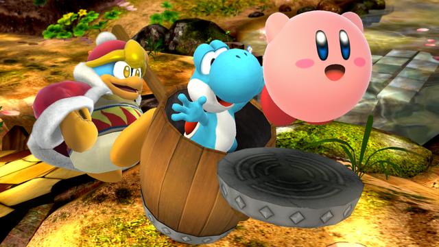 File:SSB4-Wii U Congratulations All-Star King Dedede.png