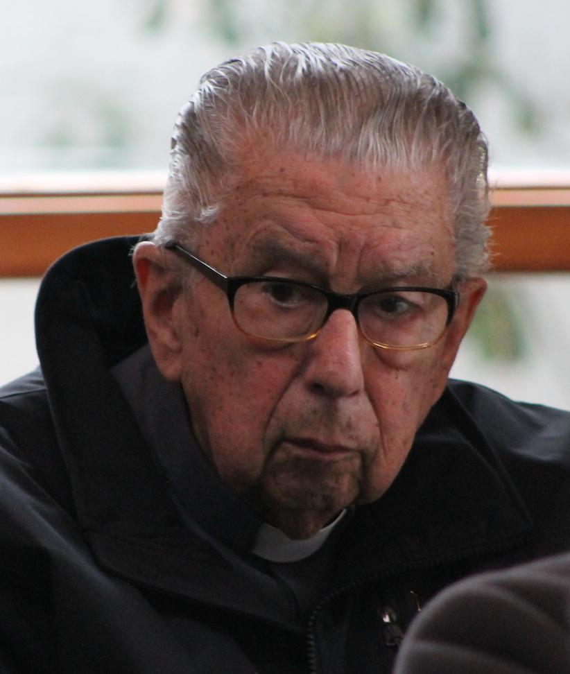 GARCÍA SANTOS, José Luis