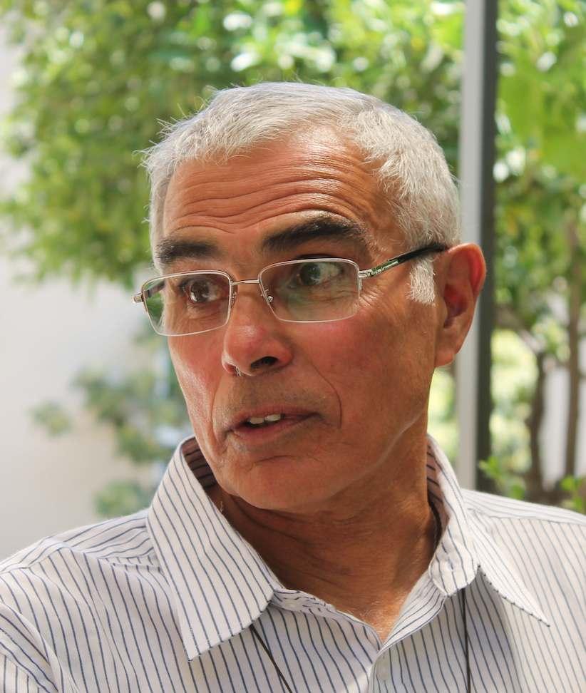 MORENO LAVAL, Enrique