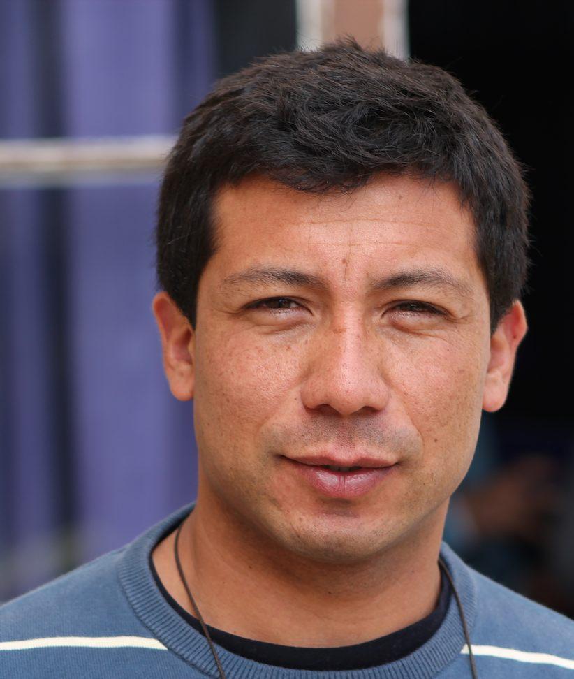 QUIROZ EYZAGUIRRE, Rodrigo
