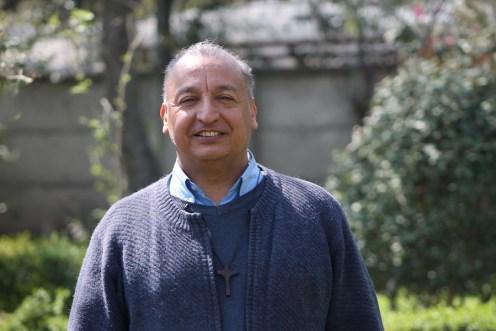 René Cabezón ss.cc.