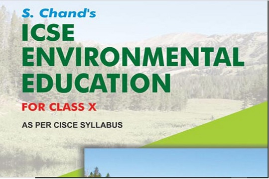icse environmental studies class 10 pdf