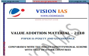 vision value added material