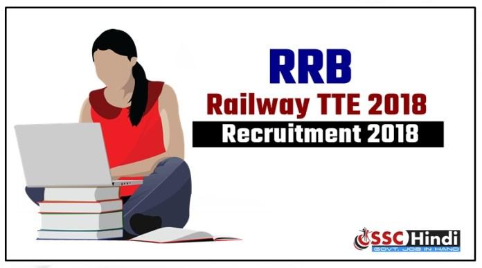 Railway-2500-RRB-TTE-2018-Recruitment