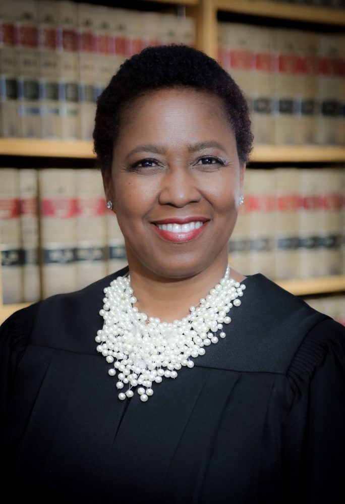 Judge Tammy Kemp