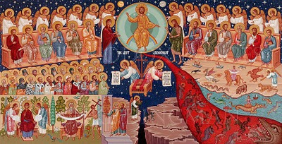 FEB 18 & 19: SUNDAY OF MEAT FARE (SUNDAY OF THE LAST JUDGMENT)