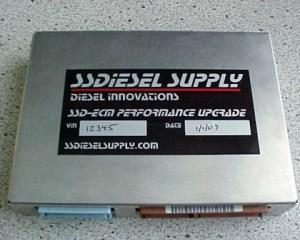 65TD Performance Upgrade ECM :: SSDiesel Supply :: GM 65