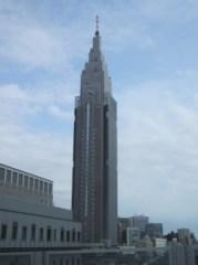 英会話大津校 Replica Empire State Building in Shinjuku, Tokyo