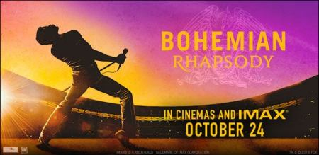 Image result for film bohemian rhapsody