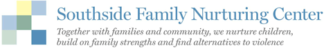 Southside Family Nurturing Center Logo