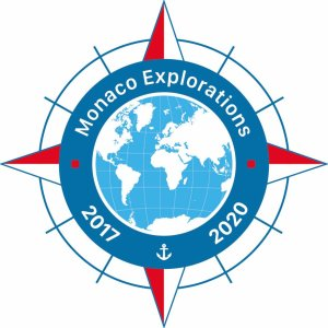 Monaco Explorations Logo