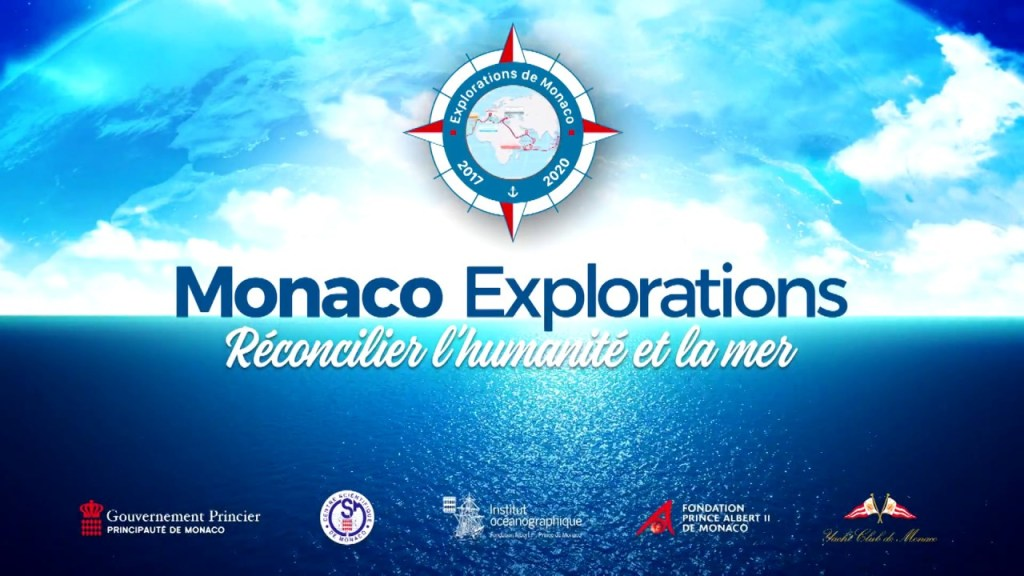 Monaco Explorations Presentation