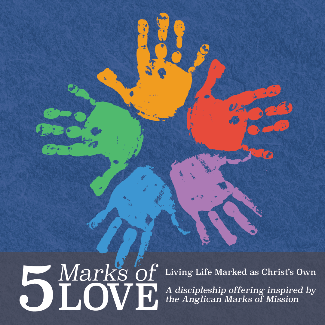 5 Marks of Love