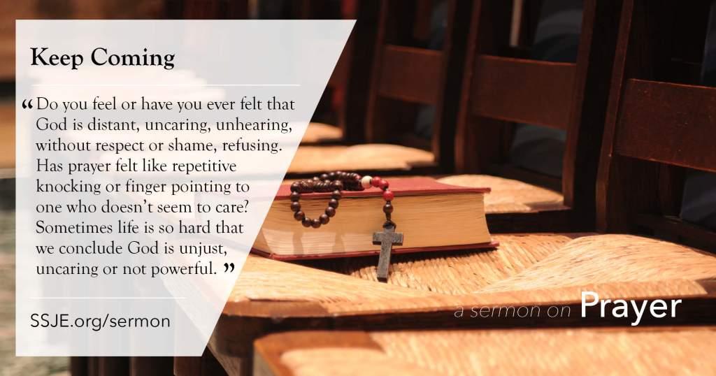 Bildergebnis für Prayer: The Only Antidote for Tears