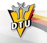 SSK-Kerpen Taekwondo: Wir sind Mitglied in der DTU