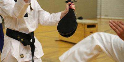 Trainingszeiten des SSK-Taekwondo Teams - Taekwondo Kerpen