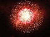 鹿島の花火2009(4) : 1024 * 768 pixels, 111KB