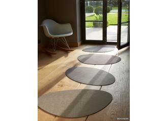tapis de sol dickson pour interieur exterieur stone