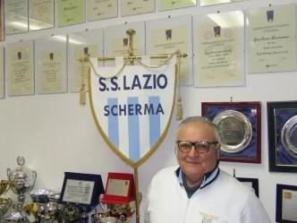 Il Presidente Mario Castrucci