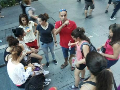 01.08.2015 in giro per Singapore