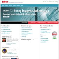 Entrust Ssl Certificate Reviews