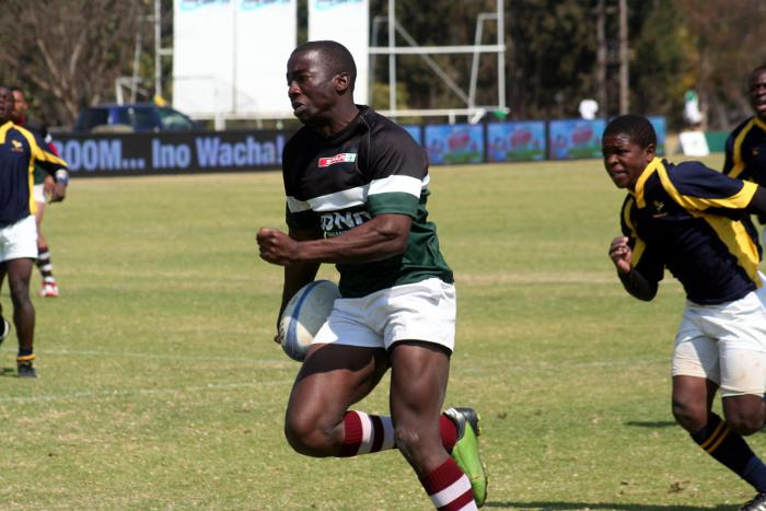 Zimbabwe Rugby Sevens Trials