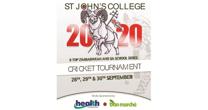 St Johns College T20