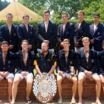 Waterpolo Faolcon College