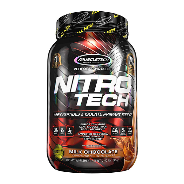 Nitro-Tech-2lb