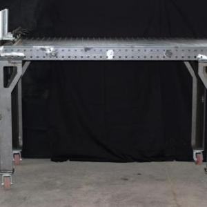 Screamin' Seeman Off Road Welding & Fabrication Table