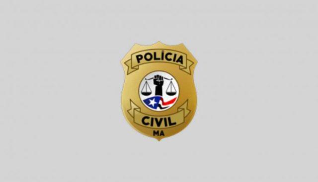 PRESO SUSPEITO DE MORTES VIOLENTAS EM SÃO PAULO, SÃO LUÍS E PENALVA