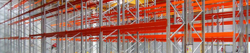 Best Practice for Pallet Racking & Shelving