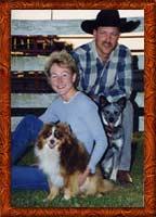 Sue & Tom