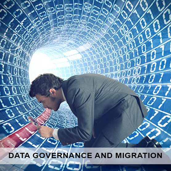 Data Governance and Migration