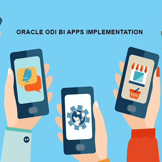 Oracle ODI BI Apps Implementation