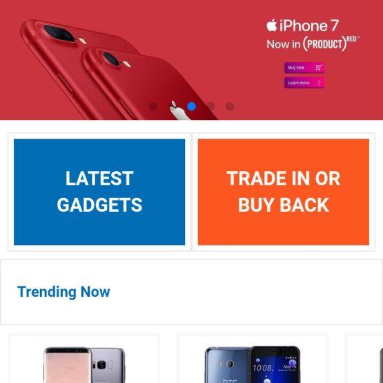 Hitech Mobile