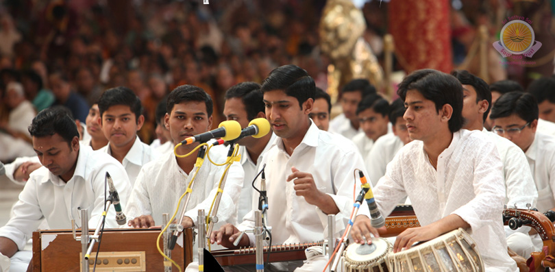 Musical Offering by Music College…