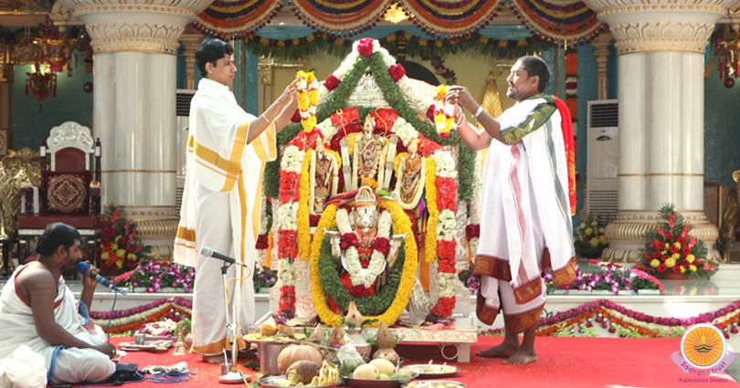 Sita Rama Kalyanam and Rathotsavam…