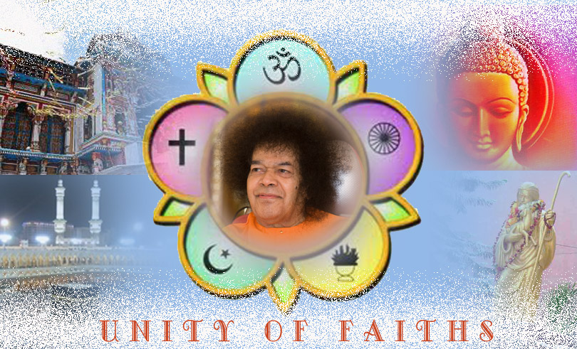 Symposium On Unity Of Faiths – A Report…